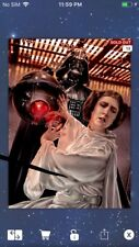 Topps Star Wars Digital Card Trader Forces Of Good Leia Interrogation Insert