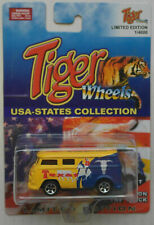 Tiger Wheels VW Bus T1 Texas USA Neu/OVP Oldtimer Transporter Limited Edition