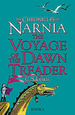 The Voyage of the Dawn Treader by C. S. Lewis (Paperback, 2009)