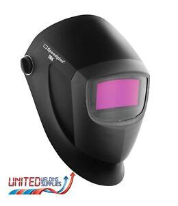 3M Speedglas 9002NC Series Welding Helmet