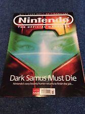 Nintendo Official Magazine - Issue 21 October 2007