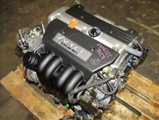 JDM 02 05 Honda Civic SI Acura RSX 2.0L DOHC iVTEC K20a Base Longblock Engine