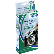 Green Clean Wet & Dry Ersatz-pads für Halbformatsensoren