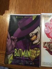 Comic Book Lot Movie Cover Variants (WB & Fox Movies) NM/Raw/Unread (8)