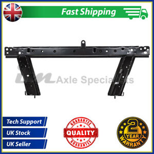New Front Subframe/ Radiator Support Assembly to fit Renault Clio 3 2004-2018