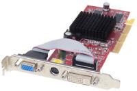 Club 3D Radeon 9250 AGP 128MB DDR R92LE Carte Graphique