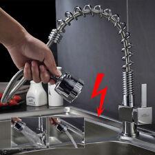 Niederdruck Küchenarmatur Einhebelmischer Spültischarmatur Wasserhahn Armatur