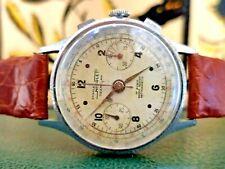 orologio vintage Charles Nicolet tramelan carica manuale Landeron 48
