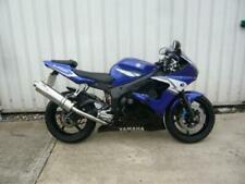 Yamaha YZF-R6 Super Sport Motorcycles