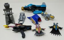 Bandai Power Rangers Action Figure Megazord Parts Accessories Mixed Lot