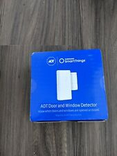Brand New ADT Samsung SmartThings Door & Window Detector Sensor Home Security