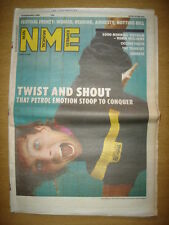 NME 1988 SEP 10 THAT PETROL EMOTION CICCONE YOUTH WOMAD
