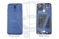Genuine Huawei Mate 10 Lite, Rhone-L21 Blue Rear / Battery Cover - 02351QXM