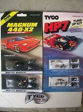 TYCO: MAGNUM 440-X2 & TYCO: HP-7 TUNE-UP KITS