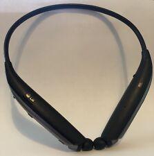 Lg Tone Ultra+ Plus Hbs-820S Wireless Bluetooth Headset W/ Loud Speaker Oem U