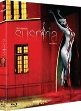 Suspiria Blu-ray Region ALL