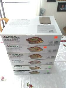 Gander Mtn Healthy Preserve Dehydrator Trays, Lot of  6 Boxes, 12 TRAYS TOTAL