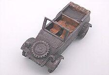 SGTS MESS GV23 1/72 Multimedia WWII Kubelwagen-Volkswagen