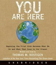 You Are Here : Exposing the Vital Link Between What We Do and What That Does to