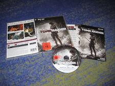 Tomb Raider (PC, 2013, DVD-Box)