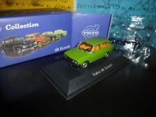 1/43 Atlas Volvo 66 Kombi SW - no DAF - verde green vert grun - no minichamps