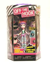 """Off The Hook ALEXIS - 4"""" Doll with Mix and Match Fashions - New in Box -Surprise"""