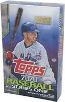 2020 Topps Baseball Series 1 Hobby Edition Factory Sealed 24 Pack Box