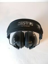 Howard Leight by Honeywell 1010924 Leightning L3 Safety Earmuffs hearing protect