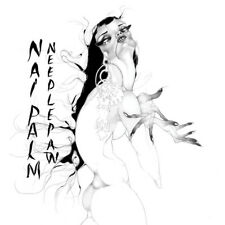 Nai Palm - Needle Paw - CD (2017) - Brand NEW and SEALED