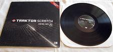 Traktor Scratch Control Vinyl MK2 Black (NI-21446) - LP