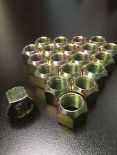 Wheel Lug Nut 50 Pcs 5/8-18 90 Degree
