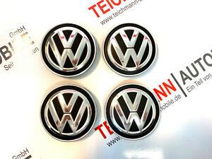 Original VW Golf Tiguan Passat Nabendeckel Felgendeckel 5G0601171 NEU 1 Satz