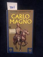 Carlo Magno Gianni Granzotto