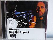 CD ALBUM KHEOPS Sad Hill impact 7243 8489082 7