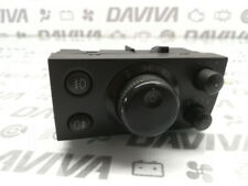 2005 Vauxhall Opel Astra Headlight Headlamp Rear Fog Light Switch 13177066 AG