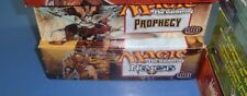 Magic Gathering Mtg Empty Prophecy, Nemesis Booster boxes!