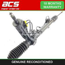 Mercedes Sprinter 1996 To 2005 Remanufactured Power Steering Rack - Exchange