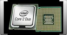 INTEL E6300 CORE 2 DUO PROZESSOR 2 MB 2 x 1.867 MHZ 1066 MHZ CPU TRAY