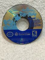 Grim Adventures of Billy & Mandy (Nintendo GameCube 2006) DISC ONLY Tested Works