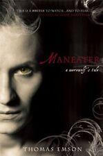 Maneater,Thomas Emson