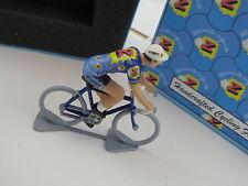 Greg Lemond Z Team 1991 Rouleur Cycling Figure Gift Box Tour De France Rapha