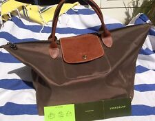 Longchamp Le Pliage Shopper Tote Fast Neu