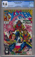 UNCANNY X-MEN #282 CGC 9.6 1ST BISHOP