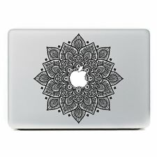 "Leaves Removable Vinyl Decal Sticker Skin for Apple Macbook Pro Air Mac 13"" G1S9"