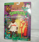TMNT Teenage mutant Ninja Turtles Splinter 1999 Vintage Playmates MOC 314