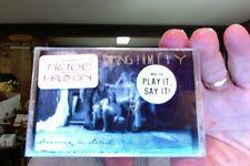 Shaking Family- Dreaming in Detail- new/sealed cassette tape