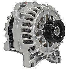 Ford Mustang High Output 200Amp Alternator 4.6L 05-06