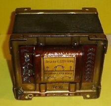 Trafo Netztrafo 115 / 117 V --> 220 Volt oder umgekehrt, für US Geräte