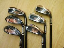 NEW Ladies MARUMAN Majesty Royal-LV 6pc L-flex IRONS SET Golf Clubs sp 6297
