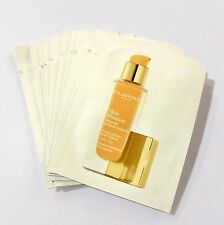 CLARINS SKIN ILLUSION FOUNDATION SPF10 (#113) 1.5 ML-TRIAL SACHETS -10 Pcs